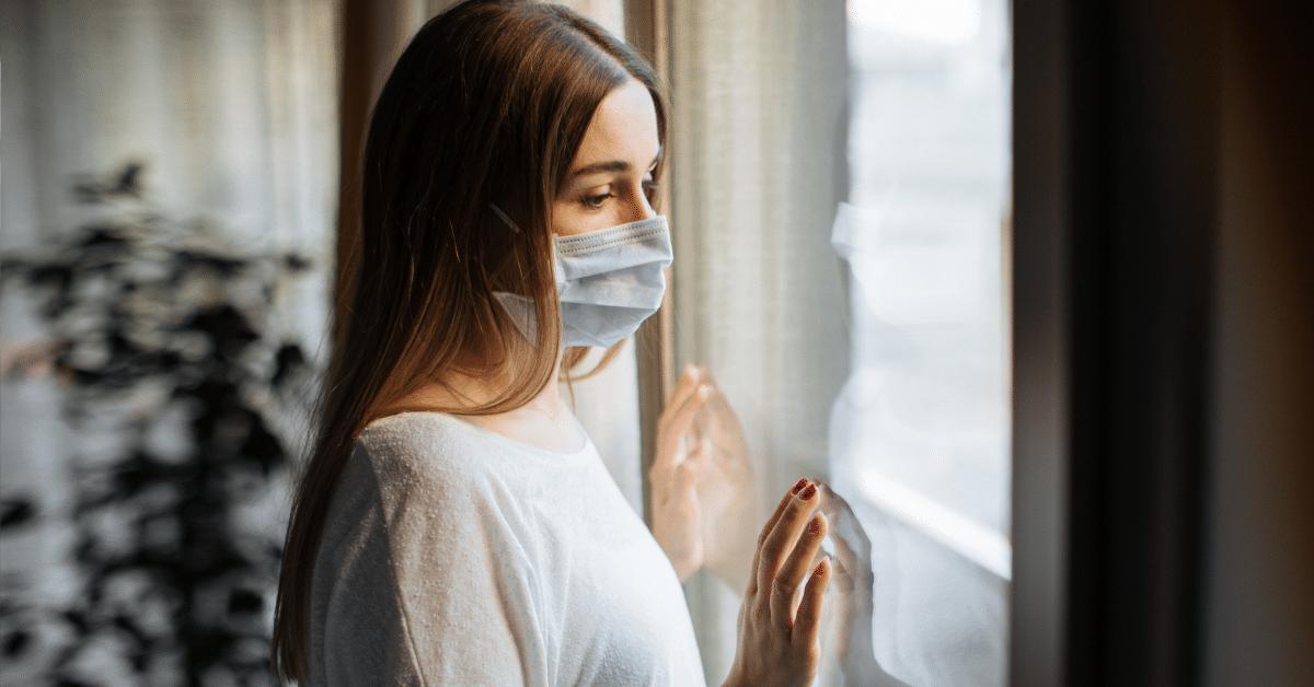 Medo e Resiliência na Vida Pessoal e Profissional em Tempos de Pandemia