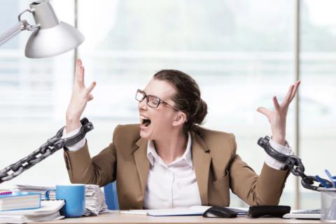 O Sentido do Trabalho e as Neuroses Coletivas