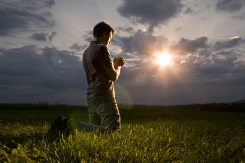 Seu Negócio está Parado? Desate os Nós com sua Fé, Orações e Mente Positiva!