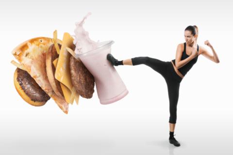 """8 dicas práticas para não sabotar sua """"dieta"""""""