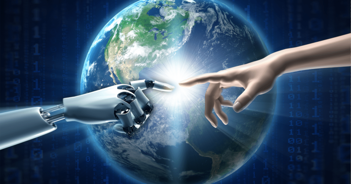 A Reconstrução do Mundo (que conhecemos) pela Tecnologia