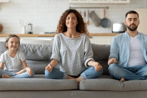 Como a Prática de Meditação pode Ajudar na Prevenção da Covid?
