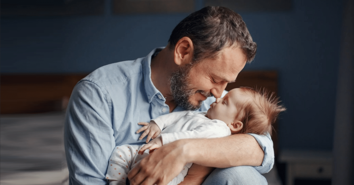 Qual a Importância do Vínculo entre Pai e Filhos?