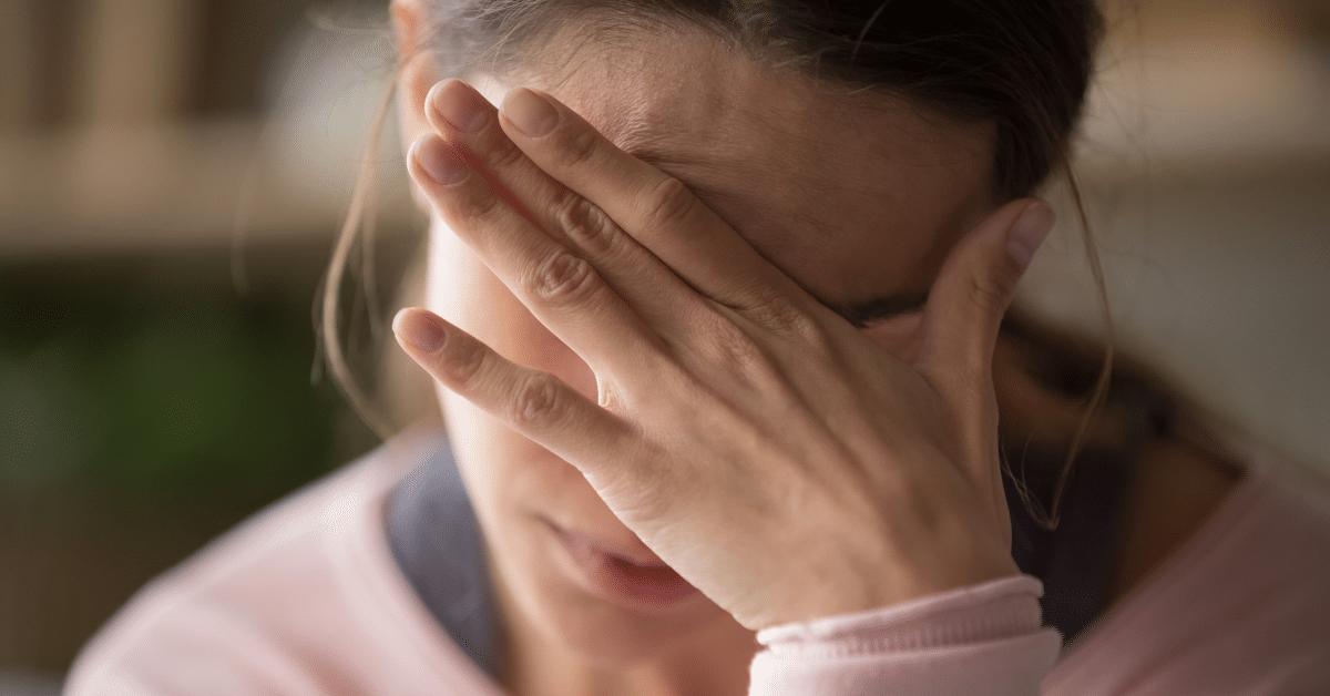 Angustiado, Deprimido ou Vivo e Pleno?O que é melhor?