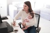 Boas Práticas para a profissional em Licença Maternidade