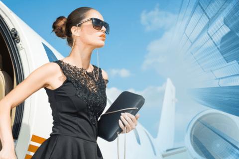 Como se tornar uma Mulher de Alta Performance no Mundo dos Negócios Extremamente Competitivo e feito por homens?