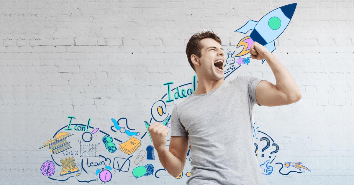 Empresas modernas incentivam e aproveitam a criatividade e o talento de seus colaboradores para que explorem todo o seu potencial e atuem como verdadeiros empreendedores internos.