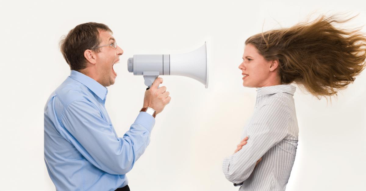O que fazer se o seu chefe não se dá bem com você?