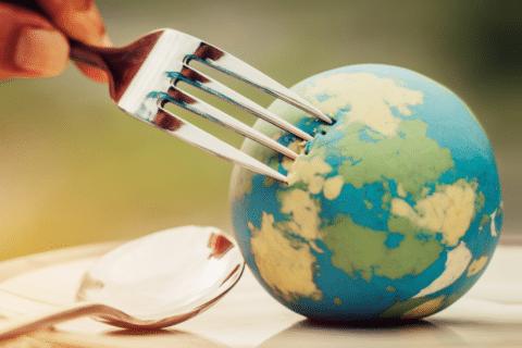 Por que a Alimentação deve ir além dos Nutrientes e Calorias?