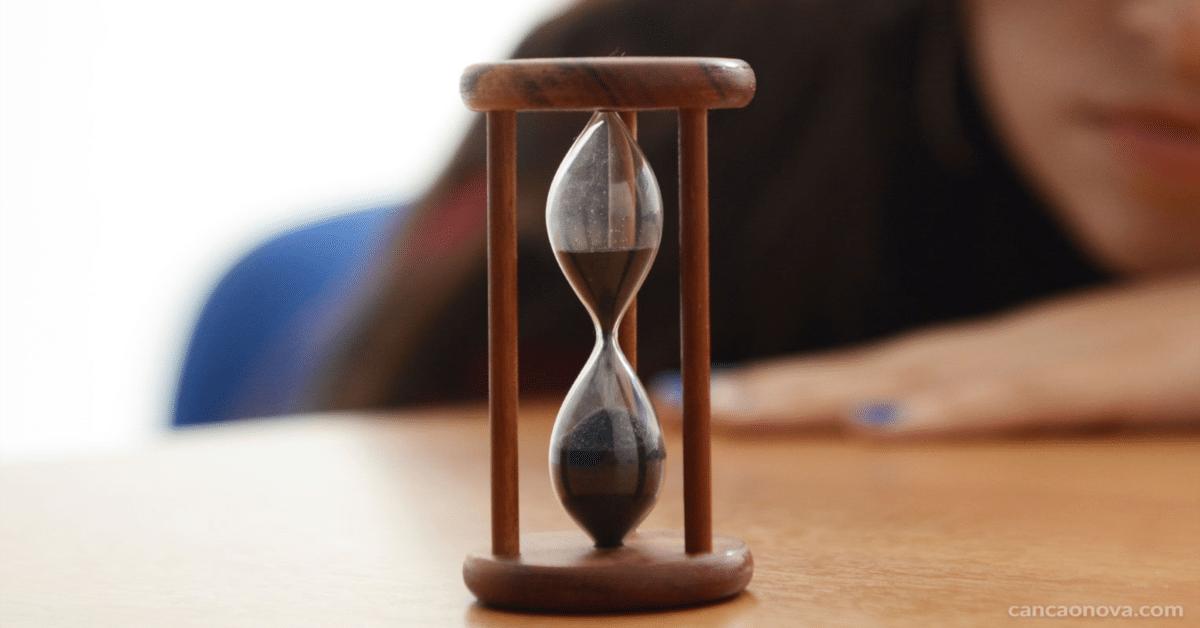 Por que Você precisa realmente Aprender a Esperar?