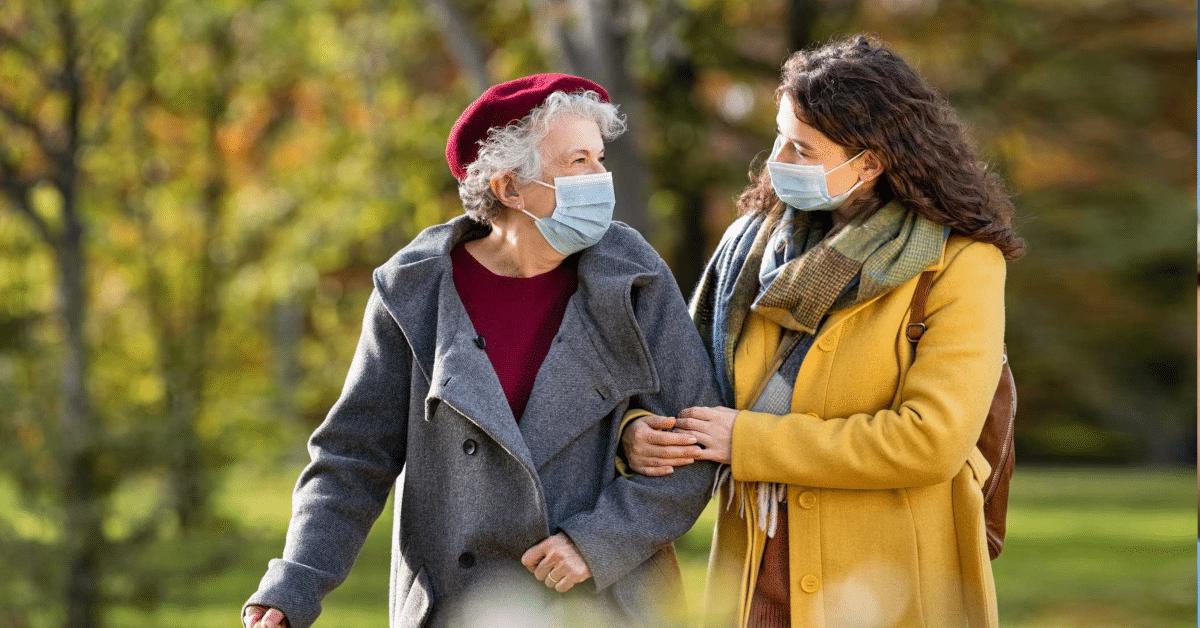 A Pandemia poderia se tornar algo bom e criar vínculos construtivos?