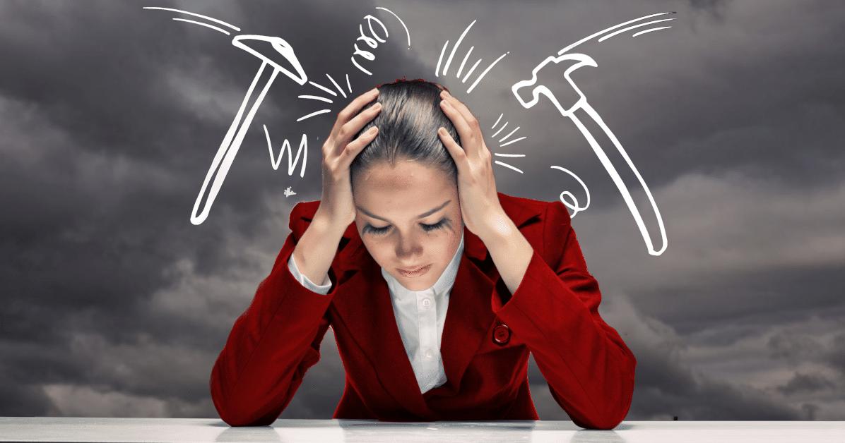 Como Ser Produtiva sob Tanta Pressão e Stress?