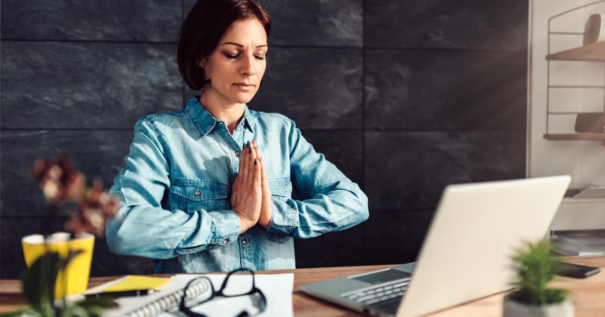 Meditação Mindfulness: A Prática Milenar em uma nova dimensão!