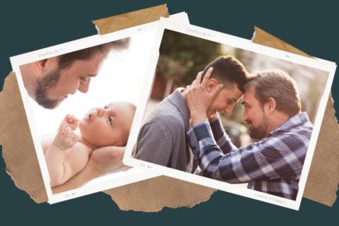 Paternidade & Espiritualidade: Sustentabilidade nas Relações entre pais e filhos
