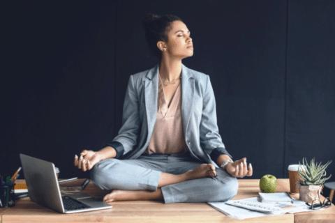 MINDFULNESS e os Três Níveis de Concentração
