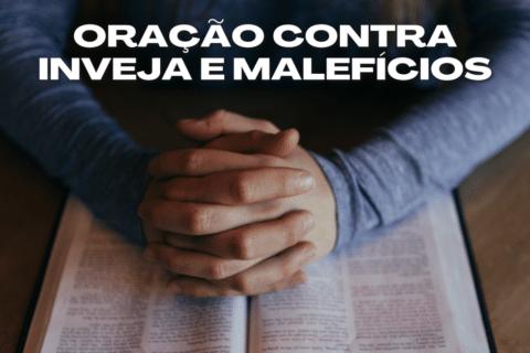 Oração de São Patrício contra feitiços e malefícios - Oração contra inveja e malefícios