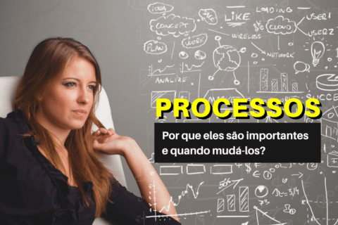 Por que os Processos são Importantes e Quando Mudá-los?